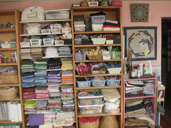 Ruler storage : how to store quilting fabric - Adamdwight.com