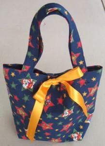 boxy gift bag