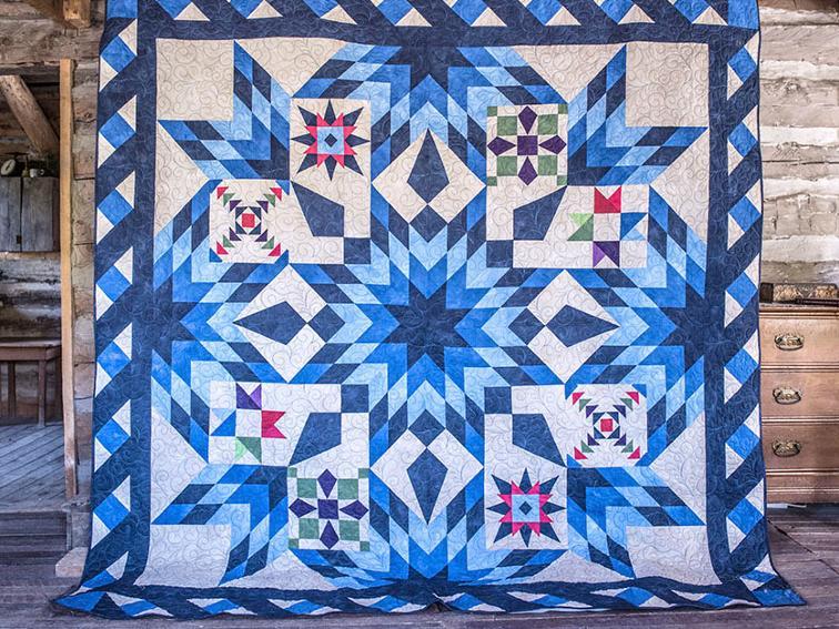 2017 Free BOMs : free online quilt designer - Adamdwight.com